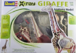 Revell 02094 Giraffe (x-Ray Anatomy kit)